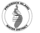 Prudence Island Water District logo